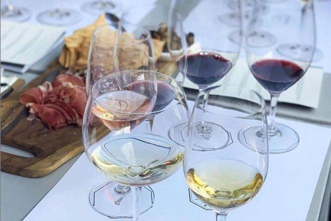 Urban Winery Sydney: Visita a la bodega y degustación