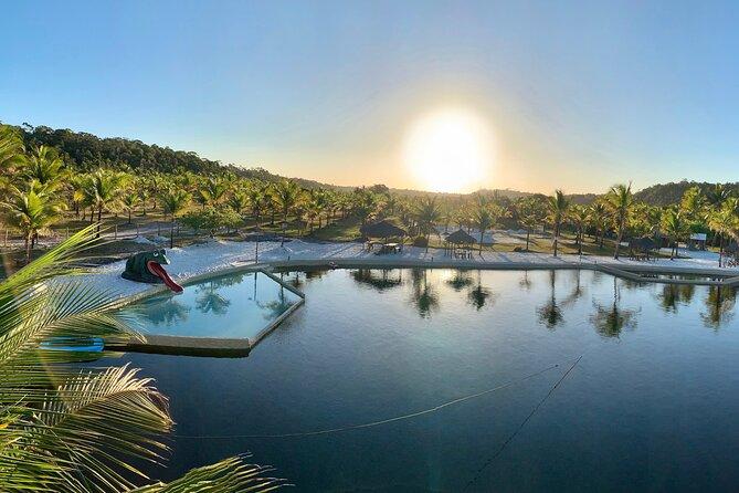 Mãe Tereza Parque Ecológico | Um paraíso tranquilo, perfeito para relaxar!