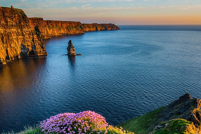 Small-Group Cliffs Of Moher Guided Walking Tour from Doolin