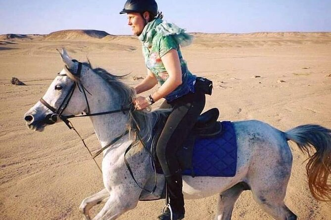 Horse Riding in Hurghada - 2 Hours