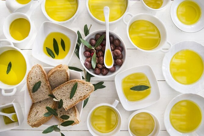 Corfu for Foodies - Private Tour