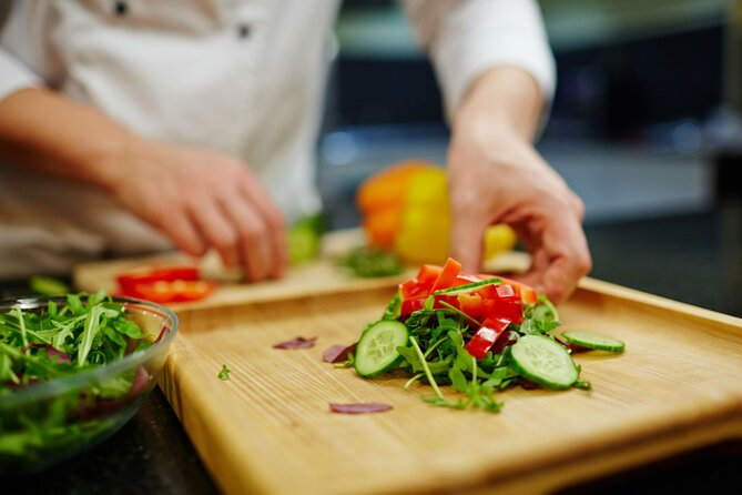 Exclusive Collection: Corfu Cooking Class & Tasting Experience