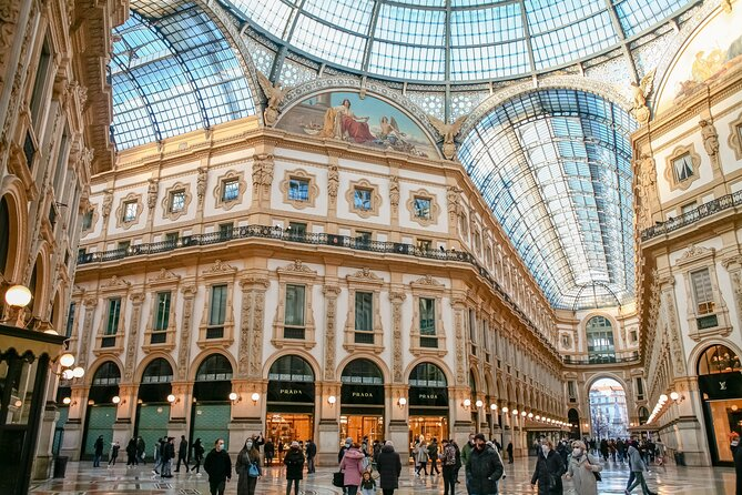 Milan History and Art Full Day Private Tour