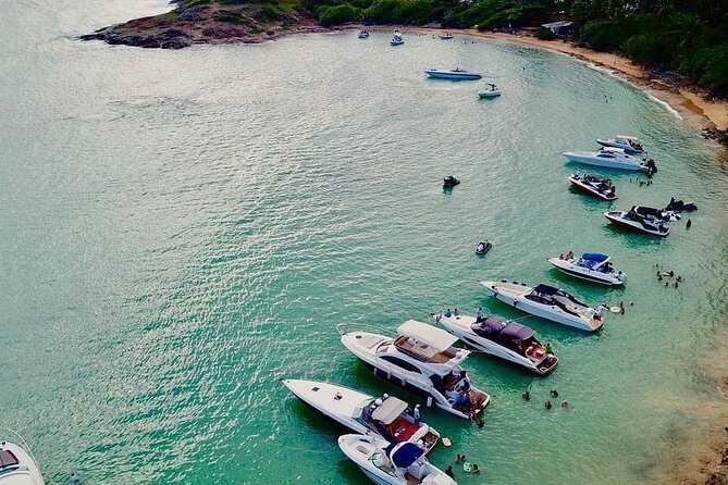 Day Trip with boat tour to Santo Aleixo with private transfers from Recife