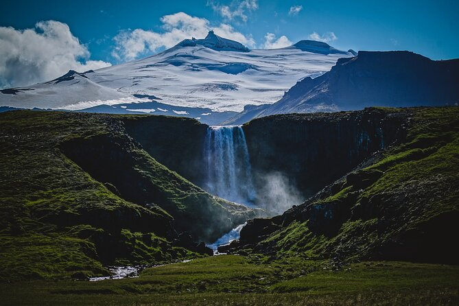 4-Day Best of Iceland Tour with Pick Up