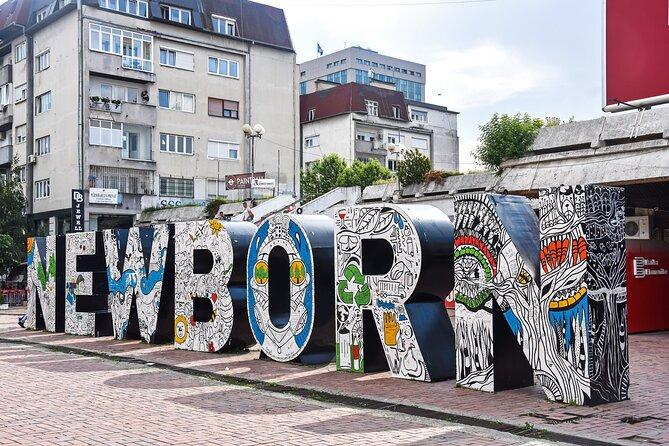Kosovo Day trip from Skopje