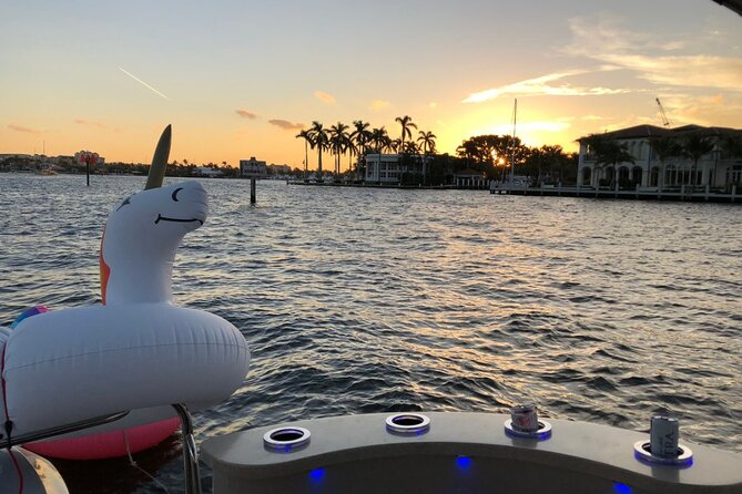 Fort Lauderdale Cocktail Cruise