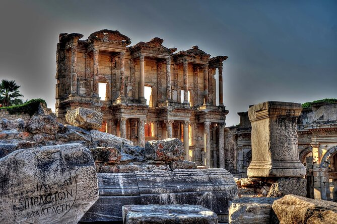Ephesus Ancient City Virtual Live Guided Tour