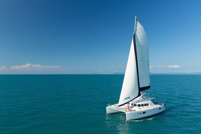 3-Night Whitsundays Sailing Adventure: Whitsunday Getaway