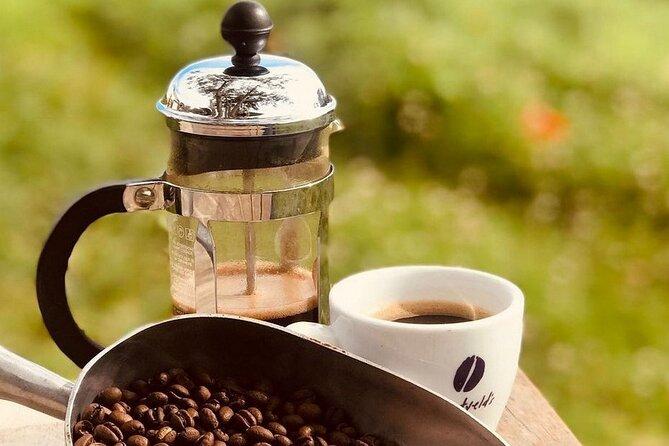 Coffee Farm Experience, Byron Bay's hinterland