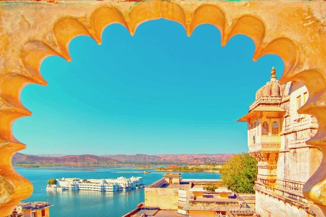 Best of Rajasthan in 5 Days ex-Bangalore(Udaipur & Jodhpur): Private Luxury Trip
