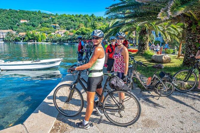 Sail Croatia - Cycle Croatia Cruise (Lower Deck)