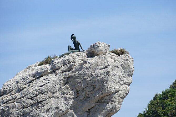 Capri, Anacapri in a Day tour- Small Group Tour