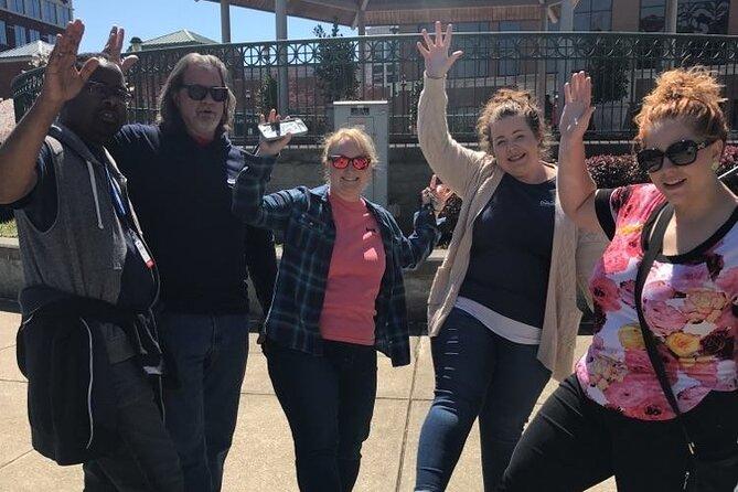 Charlotte City Scavenger Hunt Excursion by Crazy Dash