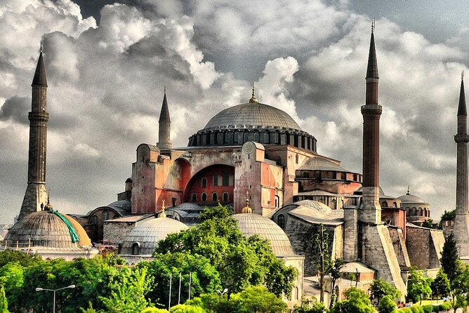 Istanbul Classics & Highlights Full Day Tour