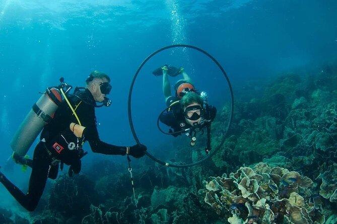Padi Advanced open Water Diver Courses (Start at Koh Chang)