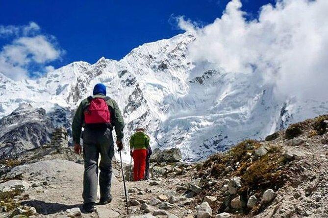 Triund and laka Glacier trek - Banbanjara