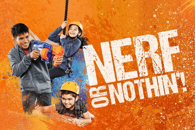 NERF Action Xperience - OTHERS