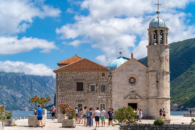 Our Lady of the Rocks and Kotor Bay Speedboat Tour