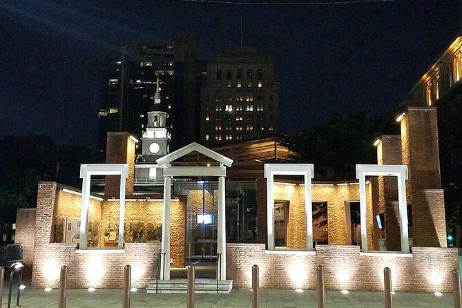Small-Group Alexander Hamilton Public History Tour in Philadelphia
