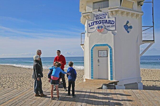 Laguna Beach Art and History Walk