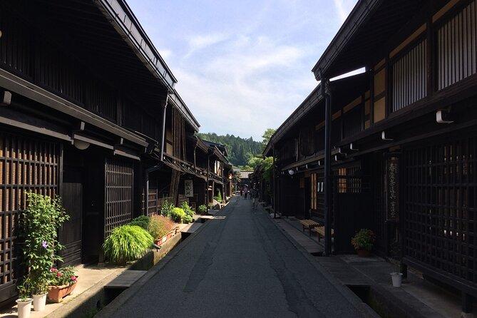 Discover Takayama 4 hours