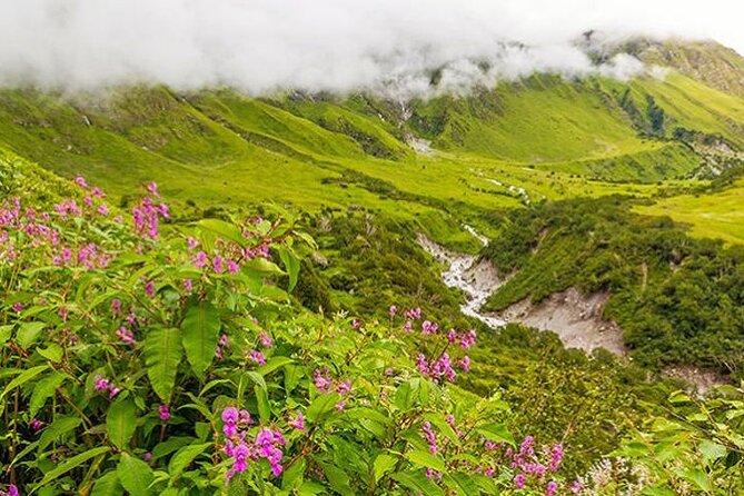 Valley of Flowers and Hemkund Trek- Banbanjara
