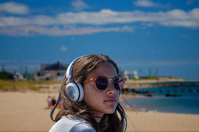 Cape Cod Self-Guided Driving Audio Tour