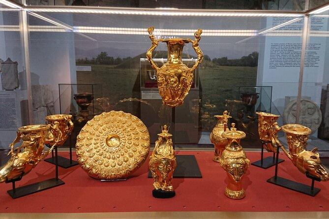 Boyana Church and National History Museum Sofia tour