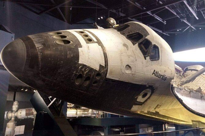 Kennedy Space Center Private Tour from Miami