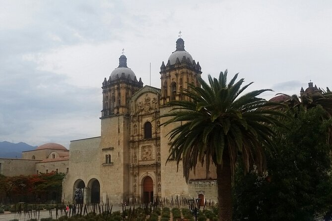 Cultural Tour of Oaxaca City with Tasting