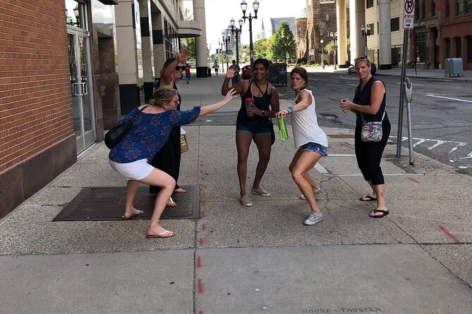 Fun City Scavenger Hunt in Orlando by Zombie Scavengers
