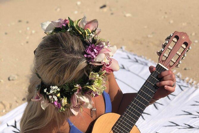 Livin 'Aloha Leis & fotografie