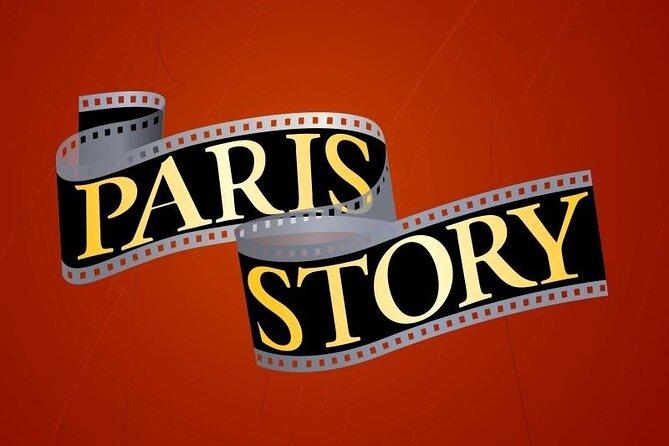 Paris Story