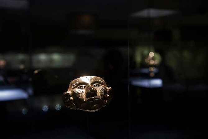Gold Museum (Museo del Oro)