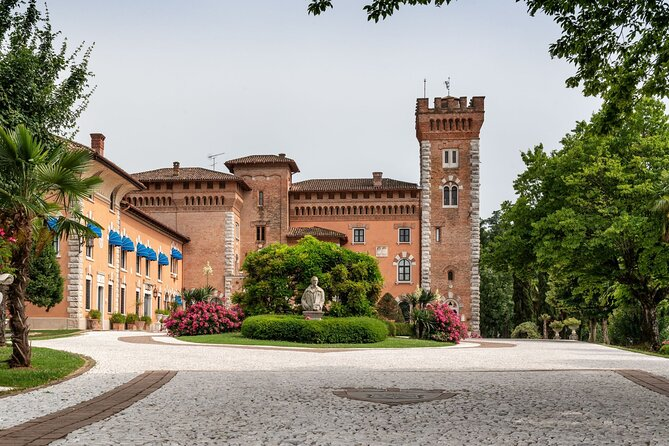 Food and Wine Tour at Castello di Spessa with Tasting