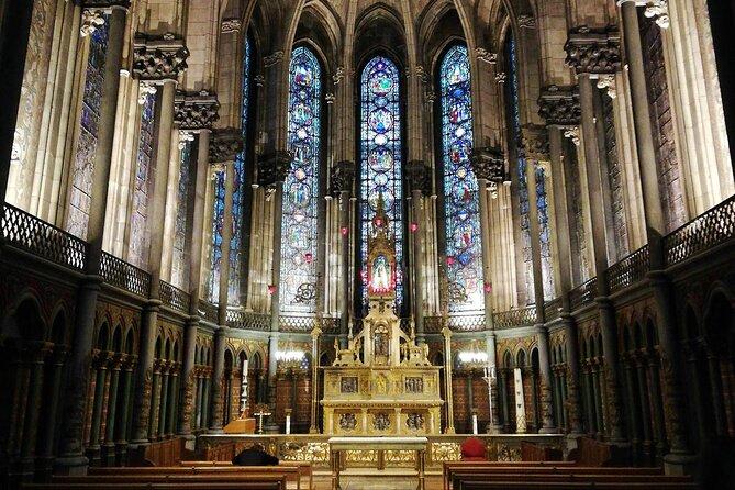 Lille Cathedral (Cathédrale Notre-Dame-de-la-Treille)