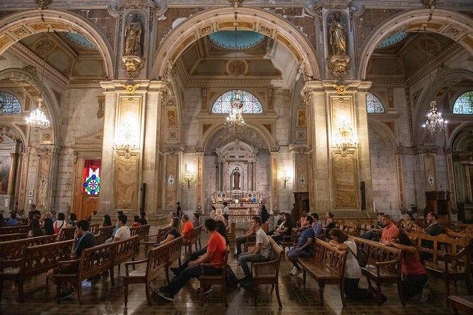Cathedral of Santiago de Compostela (Catedral de Santiago de Compostela)