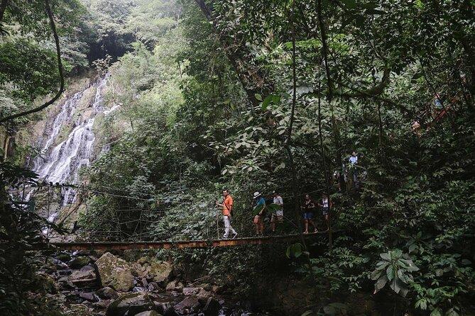 Cascade Chorro el Macho