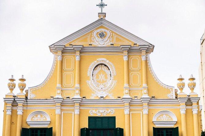 St. Dominic's Church (Igreja de Sao Domingos)