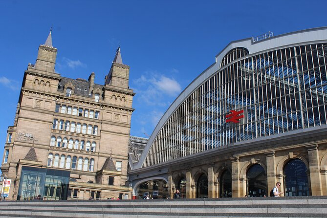 Liverpool Like a Local: Customized Private Tour