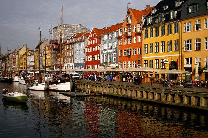 Copenhagen Like a Local: Customized Private Tour