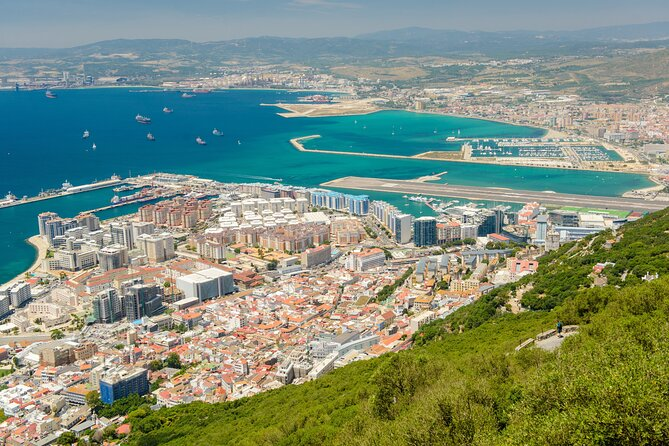Gibraltar Like a Local: Customized Private Tour