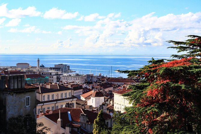 Trieste Like a Local: Customized Private Tour