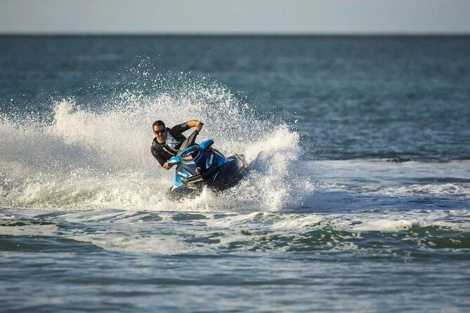 Jet Ski Experience in Marbella