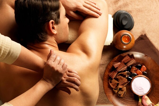 Muktaa The Luxury Spa-exclusive Therapies