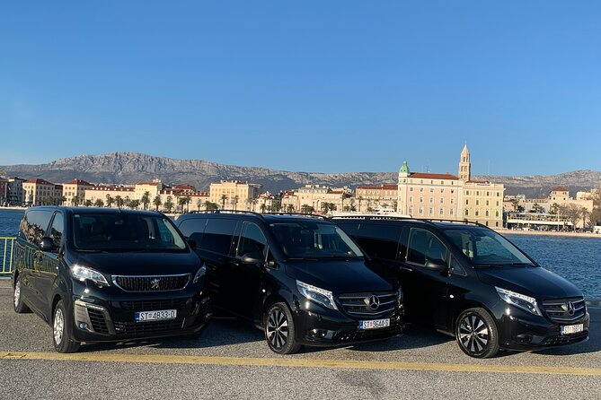 Private Half-Day Klis Tour with Salona and Trogir