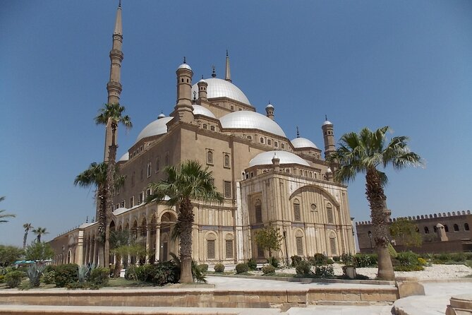 5 Days 4 Nights Egypt Holiday Package includes Cairo and Luxor