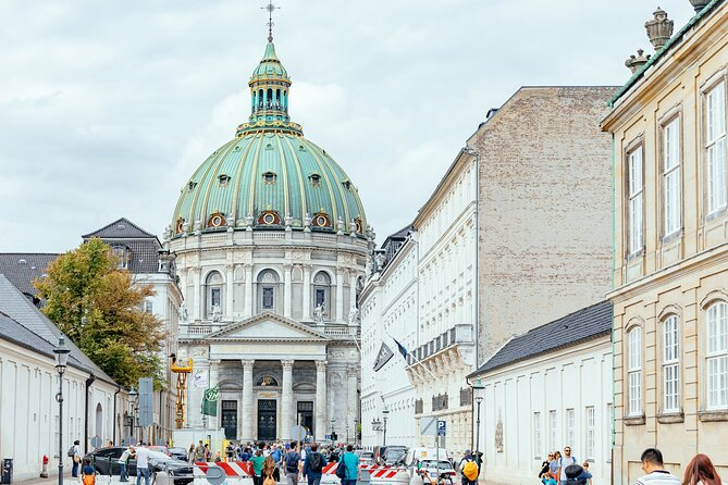 Highlights & Hidden Gems With Locals: Best of Copenhagen Private Tour