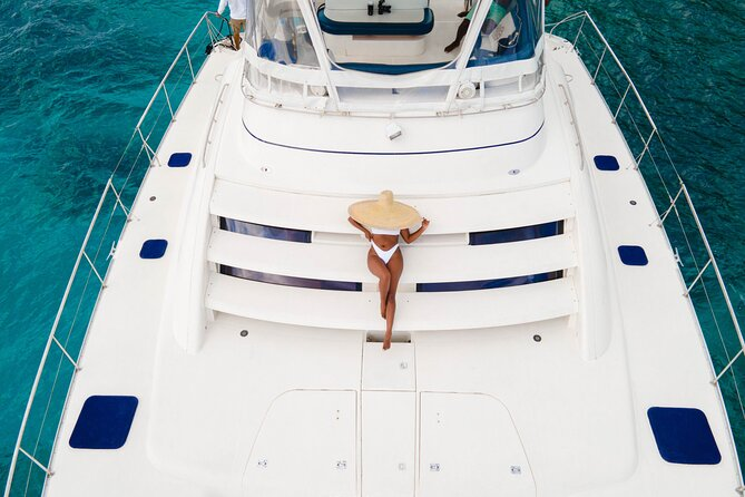 Private All-Inclusive Yacht Charter with Onboard DJ from Montego Bay